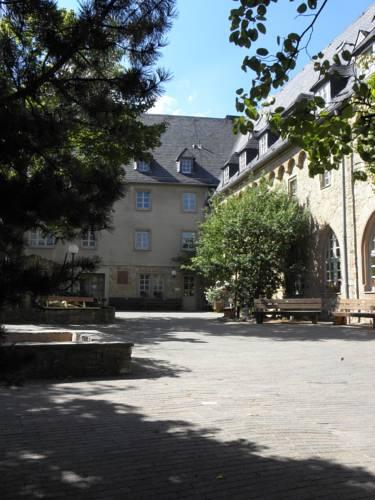 Ev.Familienferien-und Bildungsstätte Ebernburg Cover Picture