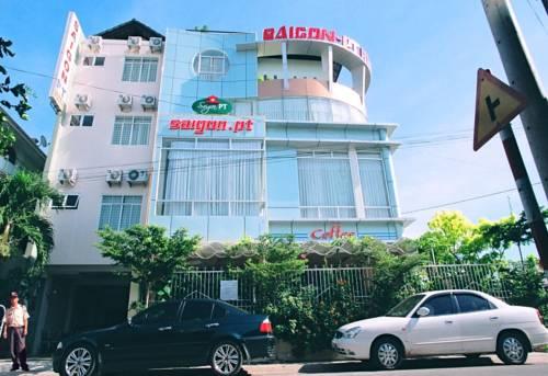 Saigon PT Hotel Cover Picture