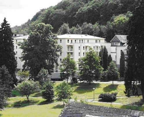 Residenz & Hotel Am Kurpark Cover Picture