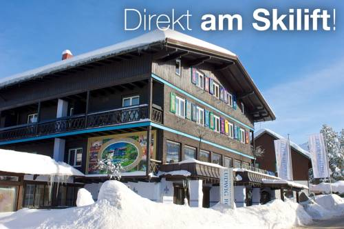 Golf & Alpin Wellness Resort Hotel Ludwig Royal Cover Picture