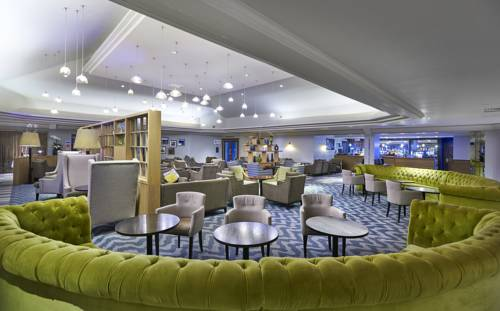 DoubleTree by Hilton Bristol North Cover Picture
