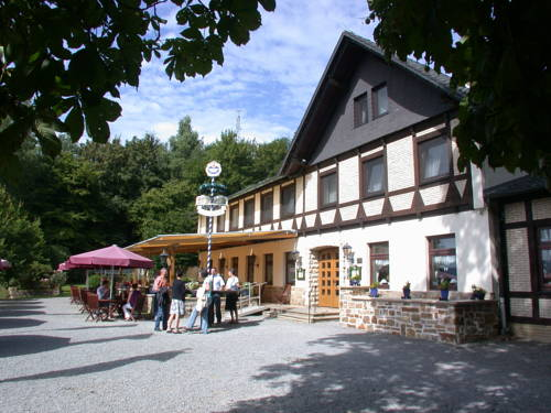 Waldquelle Hotel Restaurant Cover Picture