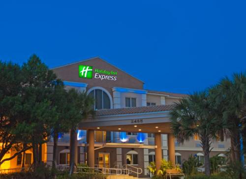 Holiday Inn Express West Palm Beach Metrocentre Cover Picture