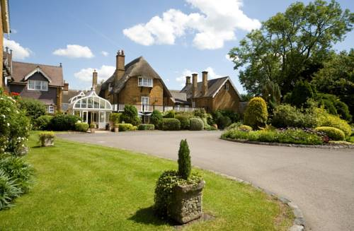 Best Western Plus Wroxton House Hotel Cover Picture