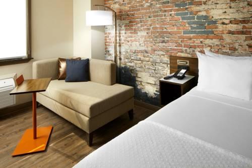 Cambria Hotel & Suites Durham-Duke University Medical Center Area Durham Cover Picture