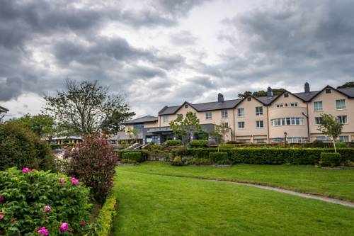 Arklow Bay Hotel Cover Picture