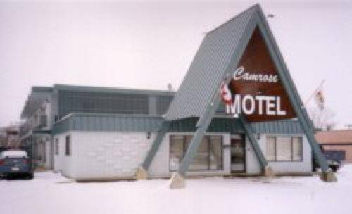 Camrose Motel Cover Picture