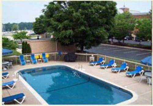 Quality Inn Newark Cover Picture