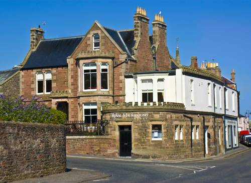 Royal Mackintosh Hotel Cover Picture