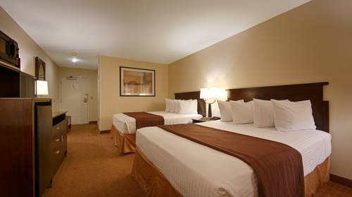 Best Western Plus Porterville Inn Cover Picture