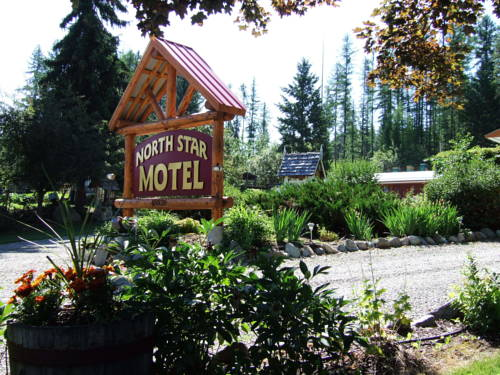 North Star Motel Cover Picture