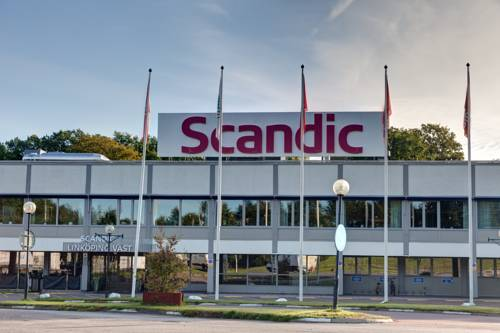 Scandic Linköping Väst Cover Picture
