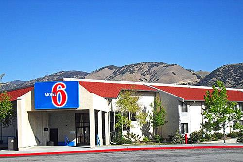 Motel 6 Lebec Cover Picture