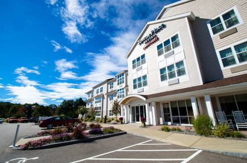 TownePlace Suites by Marriott Gilford Cover Picture