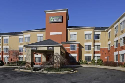 Extended Stay America - Newark - Christiana - Wilmington Cover Picture