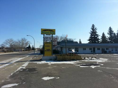 Melsask Motel Cover Picture