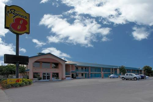 Super 8 Pensacola - N.A.S. / Corry Area Cover Picture