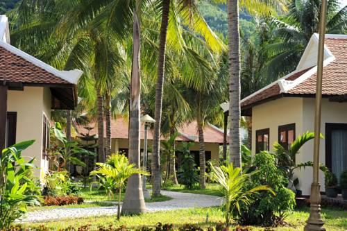 Diamond Bay Resort & Spa Cover Picture