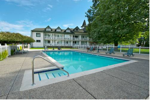 Delta Town and Country Inn Cover Picture