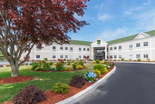 Quality Inn and Suites Middletown Cover Picture