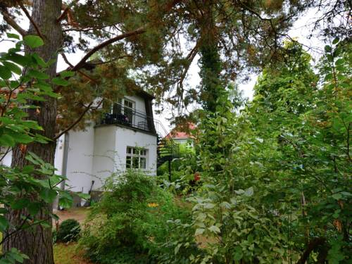 Ferienwohnung Wannsee I Cover Picture