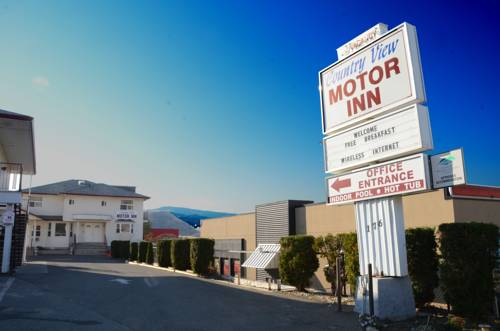 Country View Motor Inn Cover Picture