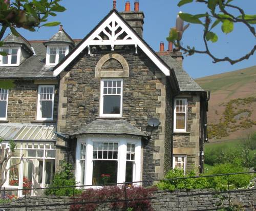 Summerhill Sedbergh Cover Picture