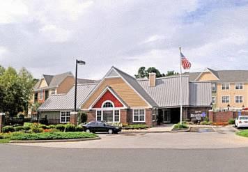 Residence Inn Shreveport Airport Cover Picture