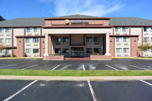 Comfort Inn Denver Southeast Cover Picture