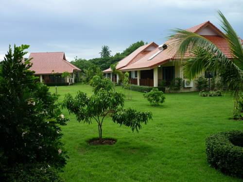 DHC Chiang Mai Resort Cover Picture