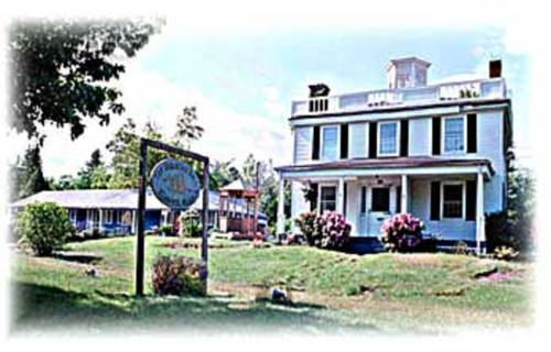 Homestead Motel and Cottages Cover Picture