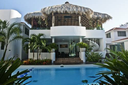 Villas Maria Isabel Cover Picture