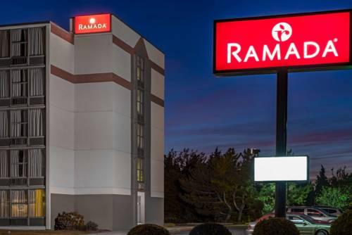 Ramada West Atlantic City Cover Picture