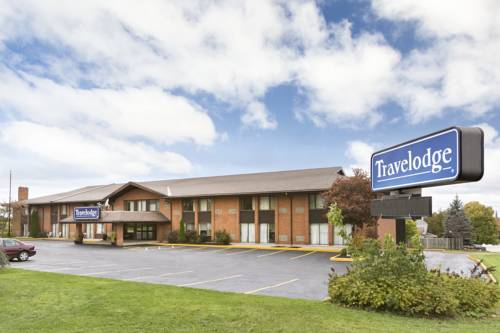 Travelodge Owen Sound Cover Picture