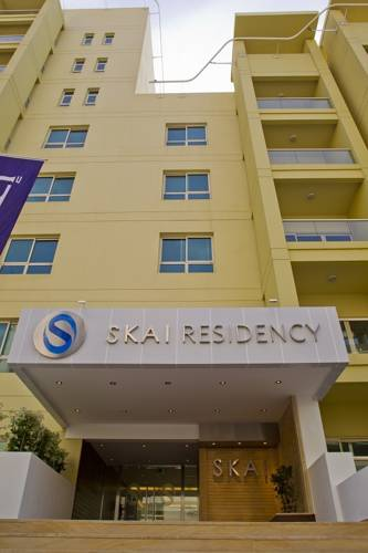 SKAI Residency (SKA1 Holiday Homes Rental) Cover Picture