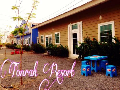 Tonrak Resort Cover Picture