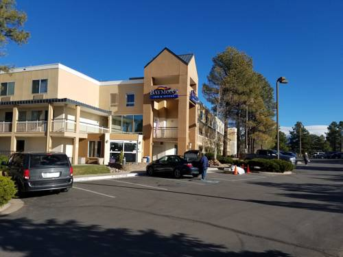 Baymont Inn & Suites Flagstaff Cover Picture