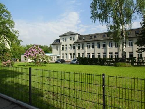 Hotel Siegmar im Geschäftshaus Cover Picture