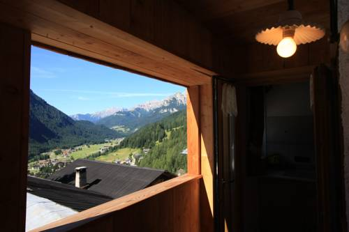 Chalet Pian Cover Picture