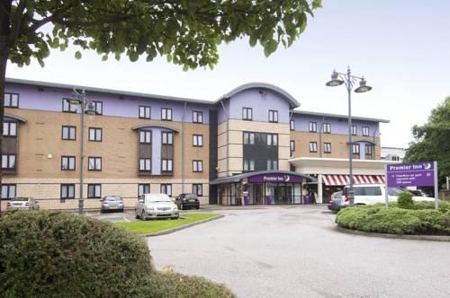 Premier Inn Leeds City Centre Cover Picture