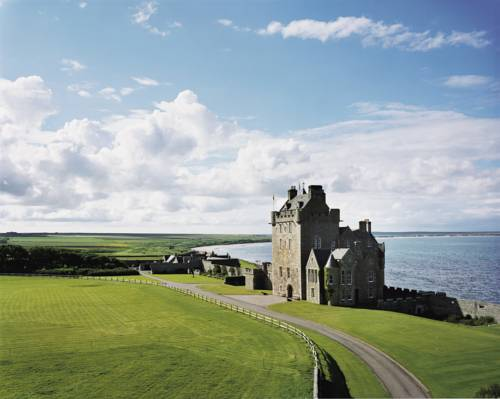 Ackergill Tower Castle Cover Picture