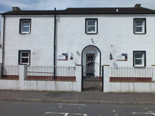 St Andrews Guest House Cover Picture