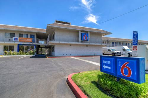 Motel 6 Riverside West Cover Picture