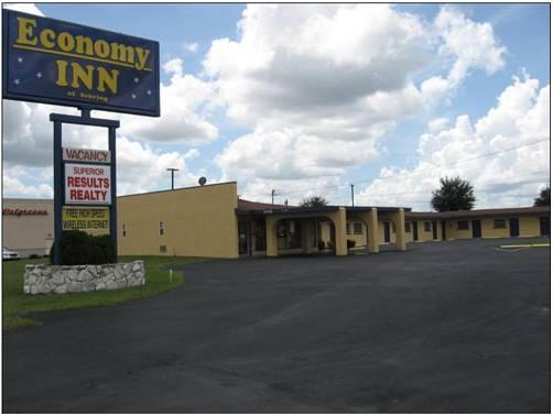 Economy Inn Sebring Cover Picture