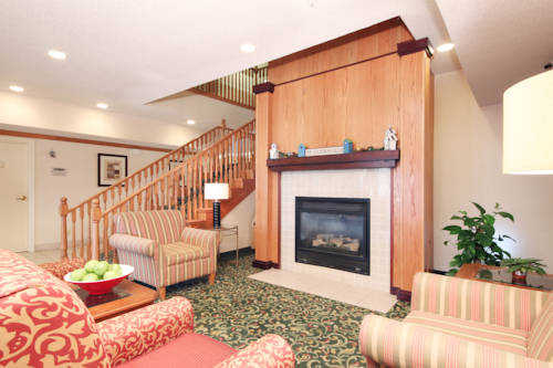 Fairfield Inn & Suites Wheeling - St. Clairsville, OH Cover Picture