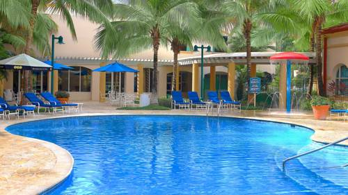 Four Points by Sheraton Caguas Real Cover Picture