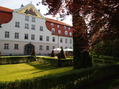 Schloss Lautrach Cover Picture