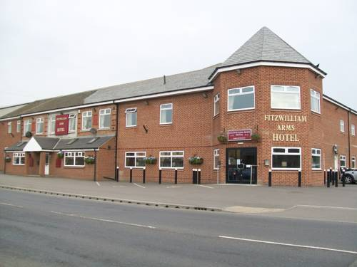 The Fitzwilliam Arms Hotel Cover Picture