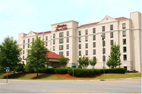 Hampton Inn & Suites Concord-Charlotte Cover Picture