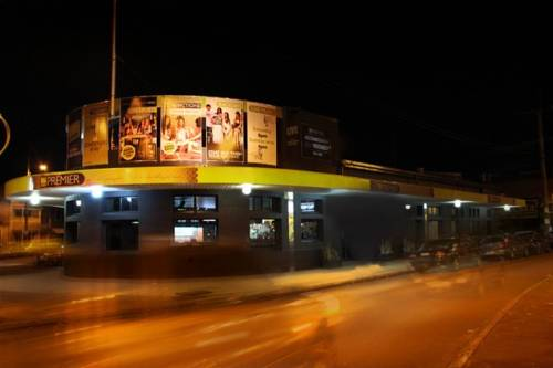 The Premier Hotel Broadmeadow Cover Picture